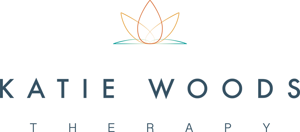 Katie Woods Therapy Logo
